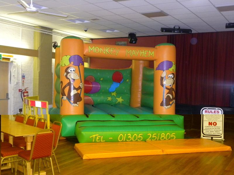 Function Rooms To Hire Yeovil