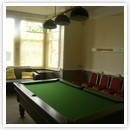 another veiw of upstairs pool room